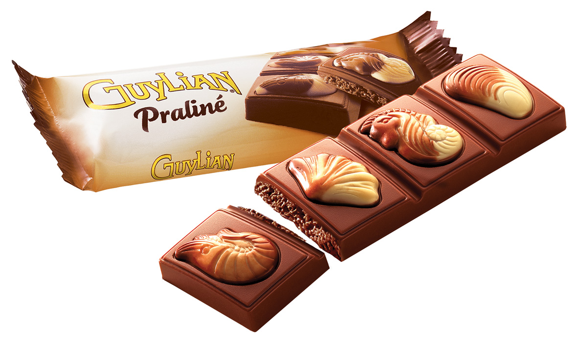 what is the most popular chocolate company