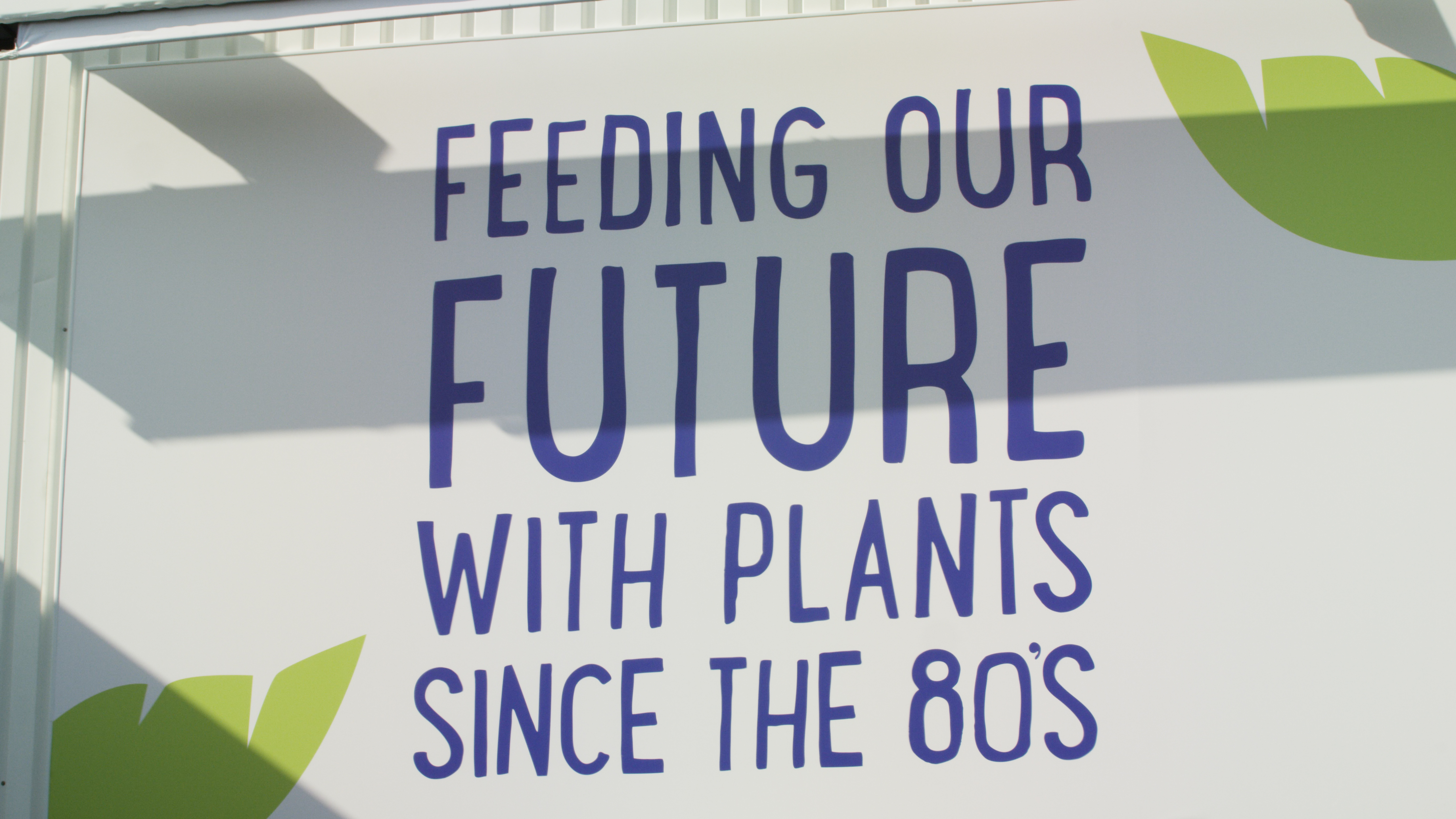 Feeding our Future with Plants